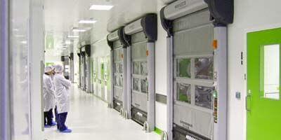 Лаборатории и фармацевтическая отрасль